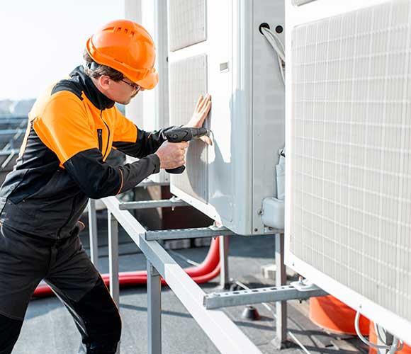 installazione sistemi termoidraulici per aziende sicilia