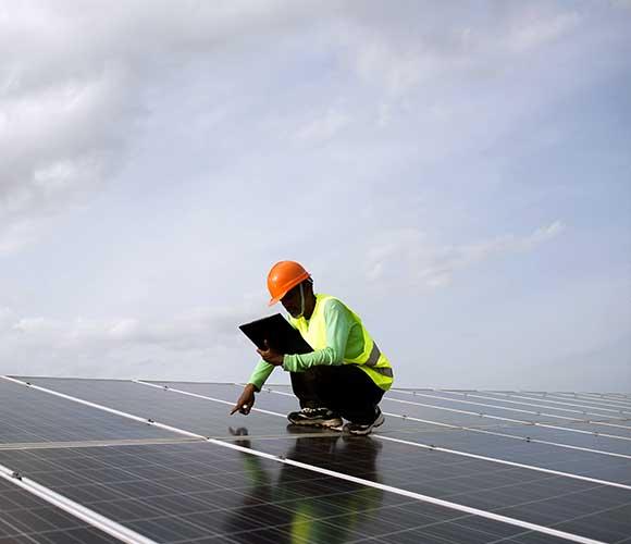 servizio elettroluminescenza fotovoltaico catania